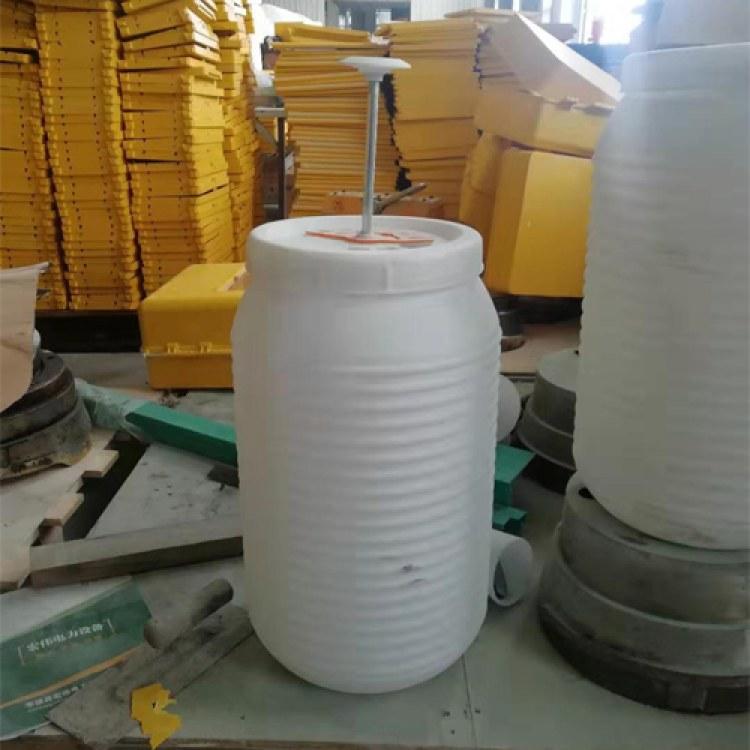 石家庄【脚踏式冲水桶】塑料改厕桶@35升压力桶¥天津旱厕冲水桶