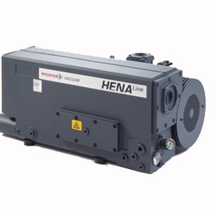 普发真空HenaLine系列单级旋片泵