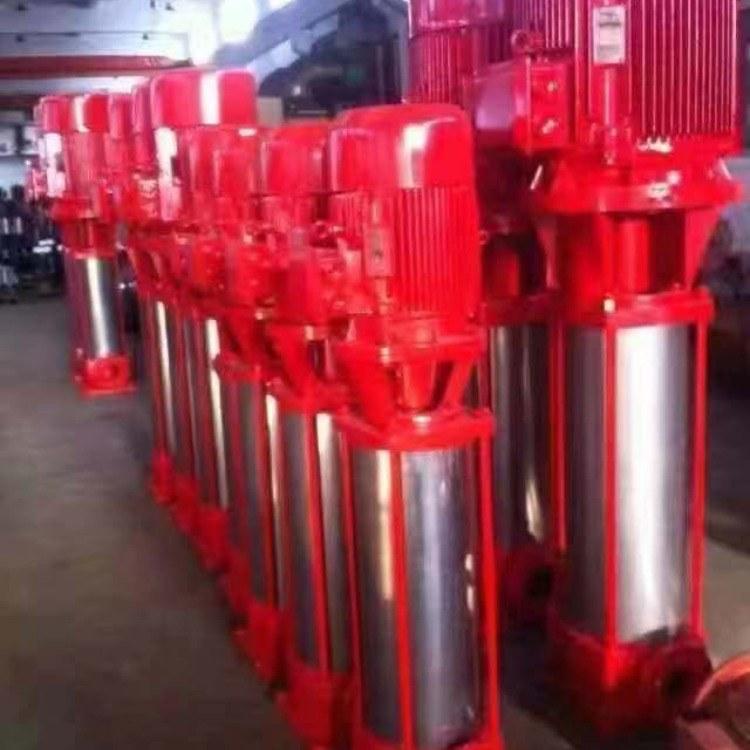 上海威泉泵业 多级泵 消防泵 喷淋泵厂家直销价格实惠