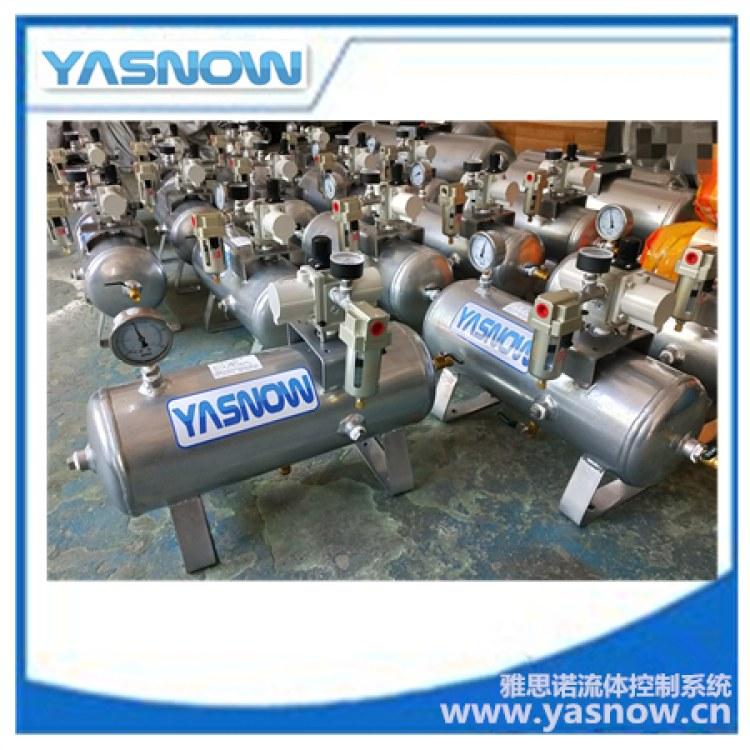 高压空气增压泵 压缩空气增压泵 大流量空气增压泵