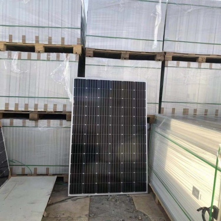 太阳能光伏组件回收 单晶大板 单晶小板回收|西瑞尔光伏