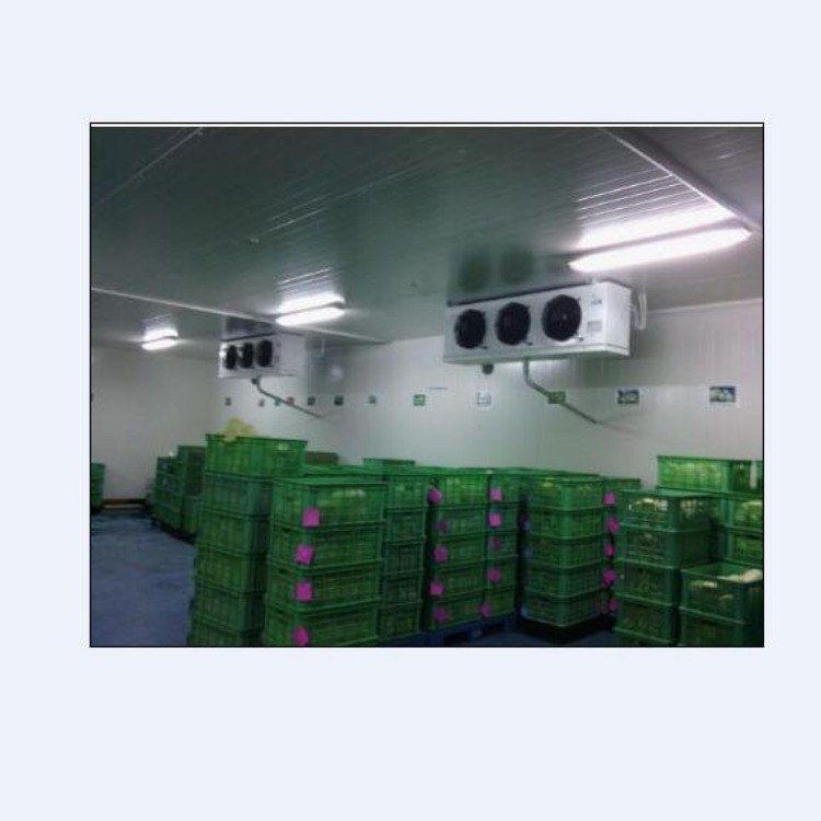 供青海制冷安装和西宁冷库工程
