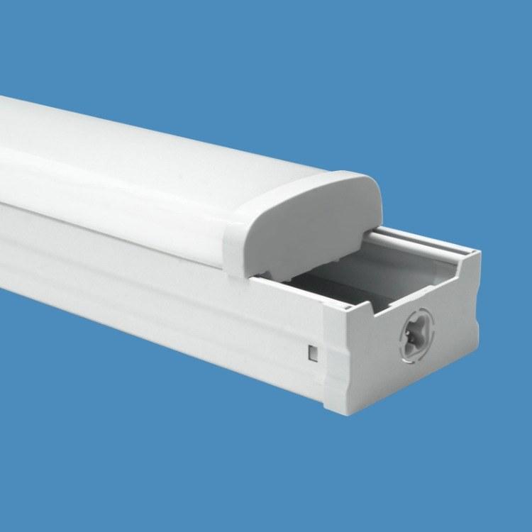 三防灯套件  线条灯套件  线型灯外壳  生产 厂家