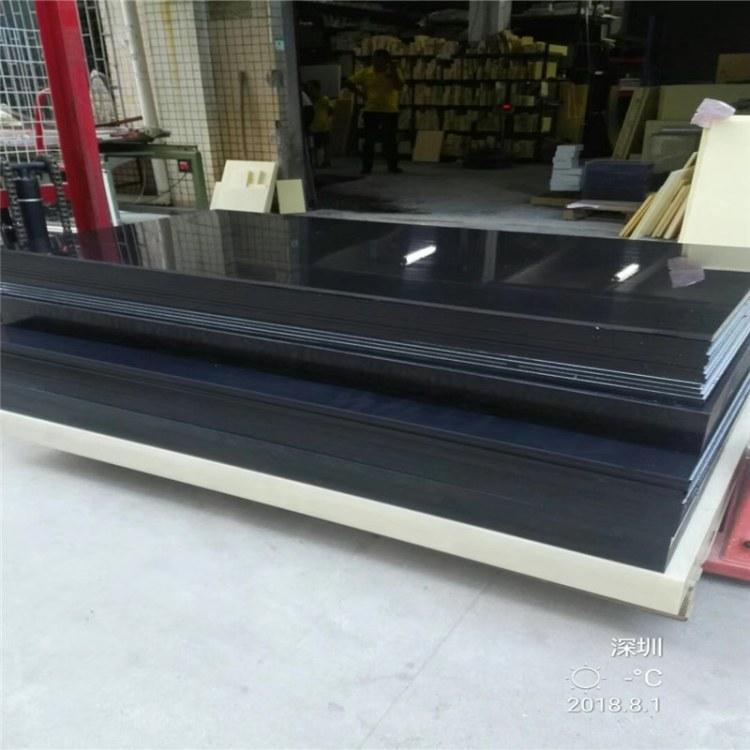 优越塑胶厂家现货HDPE棒板 聚乙烯板棒 超高分子聚乙烯板 耐磨板 高密度高分子PE板切割雕刻加工