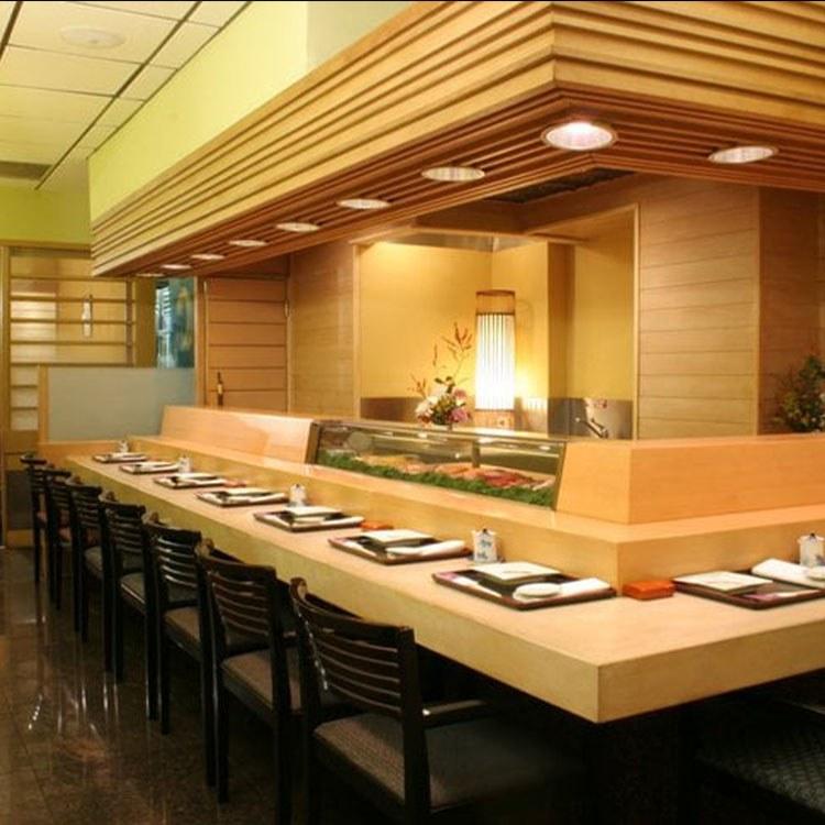 【博妍装饰】- 杭州专业餐厅装修公司,资质优、工期短、工程质量优