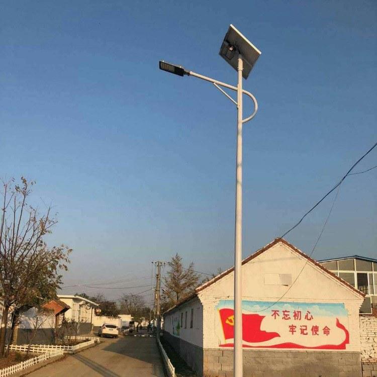 烟台太阳能路灯LED路灯