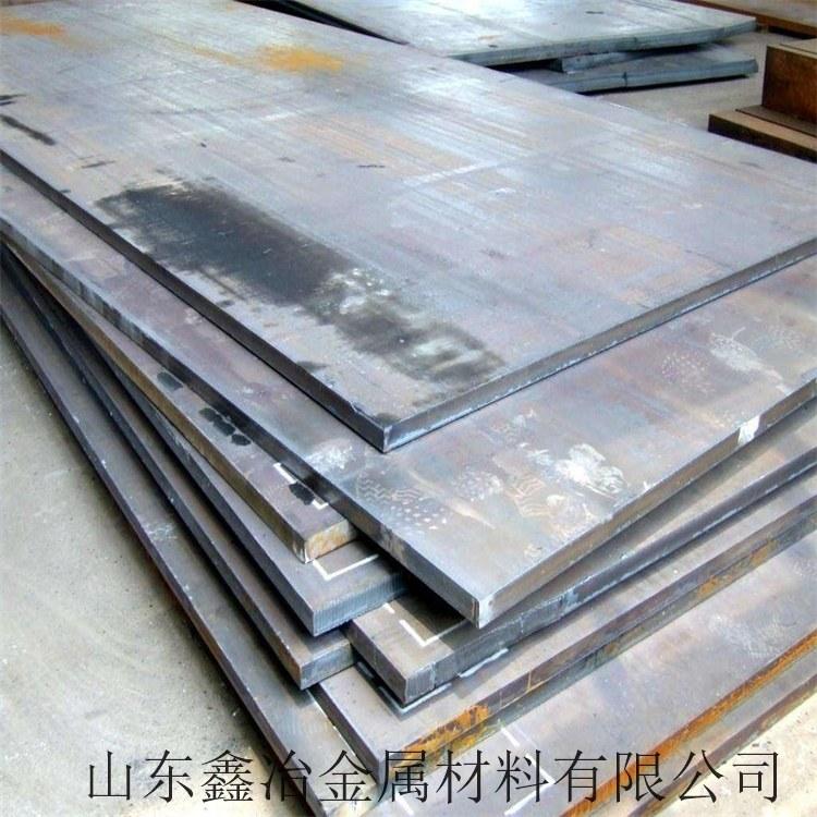 15crmo合金结构钢板合金钢板 中厚板切割 铁合金板 耐磨板批发