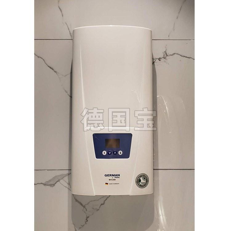 DCX-18/27-380V变频式电热水器 德国宝电热水器 沈阳电热水器