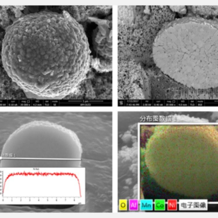 FIB、聚焦离子束、微纳加工、聚焦离子/电子双束显微电镜、样品制备、测试狗科、材料分析测试、检验检测