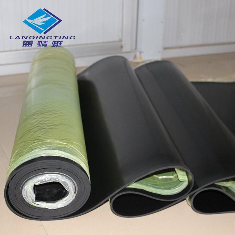 厂家批发 绝缘橡胶板 高压绝缘橡胶板 文蓝供应