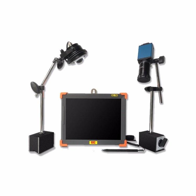 立式注塑机模具监视器模具保护器模内监控器电子眼防压模检测设备