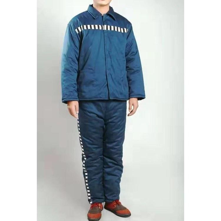 南丁格尔囚服 囚服棉袄棉裤棉大衣 厂家直销量大从优监狱囚服棉服棉马甲