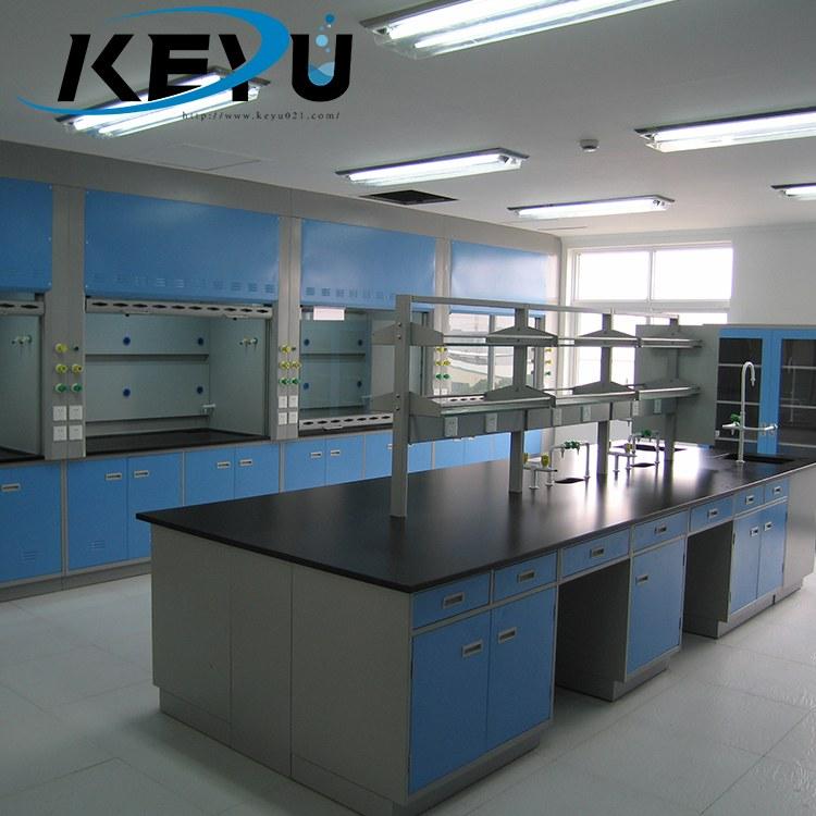 无锡环保实验室装修洁净实验室装修装修设计实验室