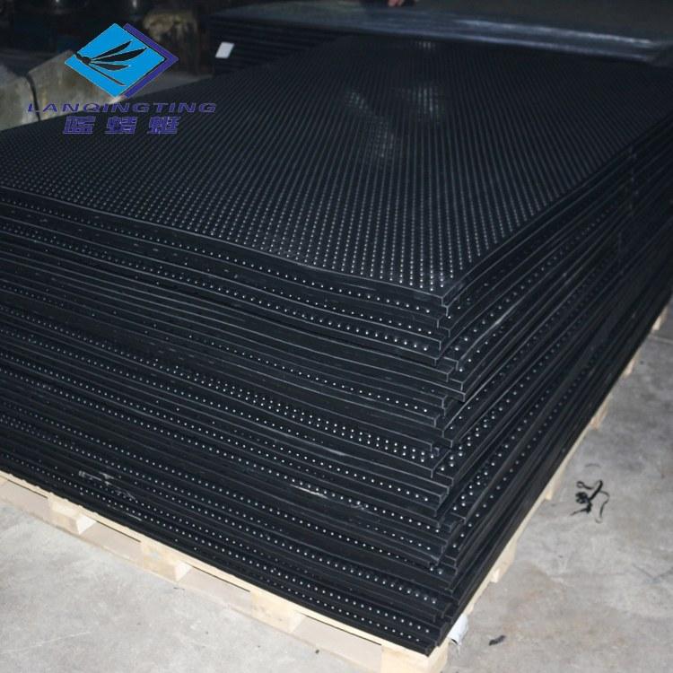 防滑垫 牛棚垫 畜牧垫 文蓝厂家生产定制