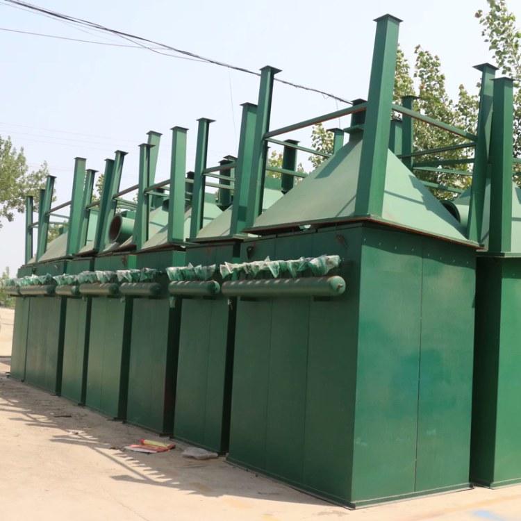 天达环保厂家订制环保设备单机除尘器 PL型系列单机除尘器 布袋吸尘器
