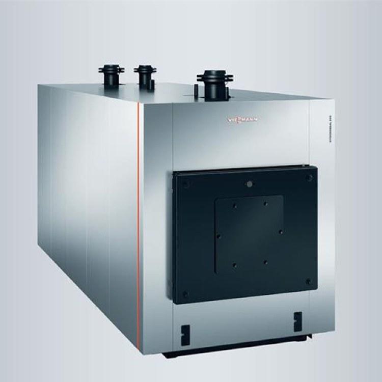 成都地暖-菲斯曼地暖 燃气冷凝锅炉Vitocrossal 200 CM2C.