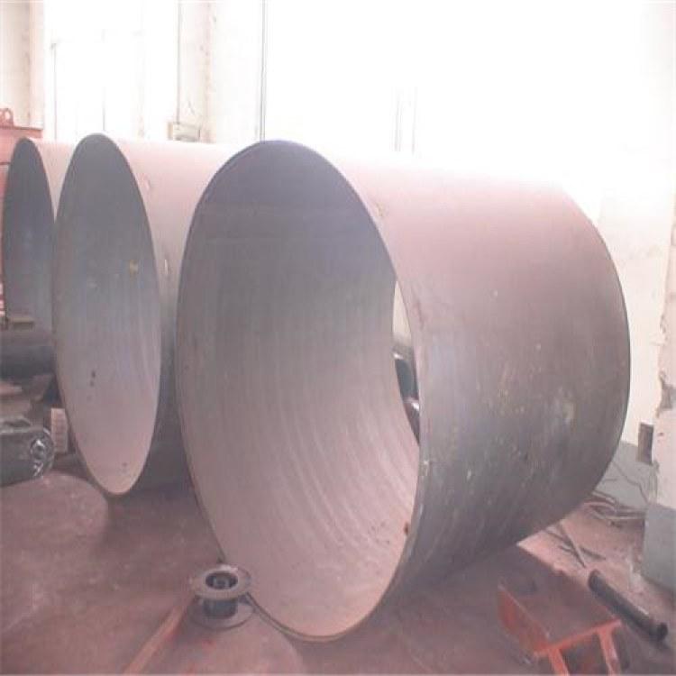 钢护筒生产厂家-桥梁钢护筒 桩基钢护筒-一重钢管