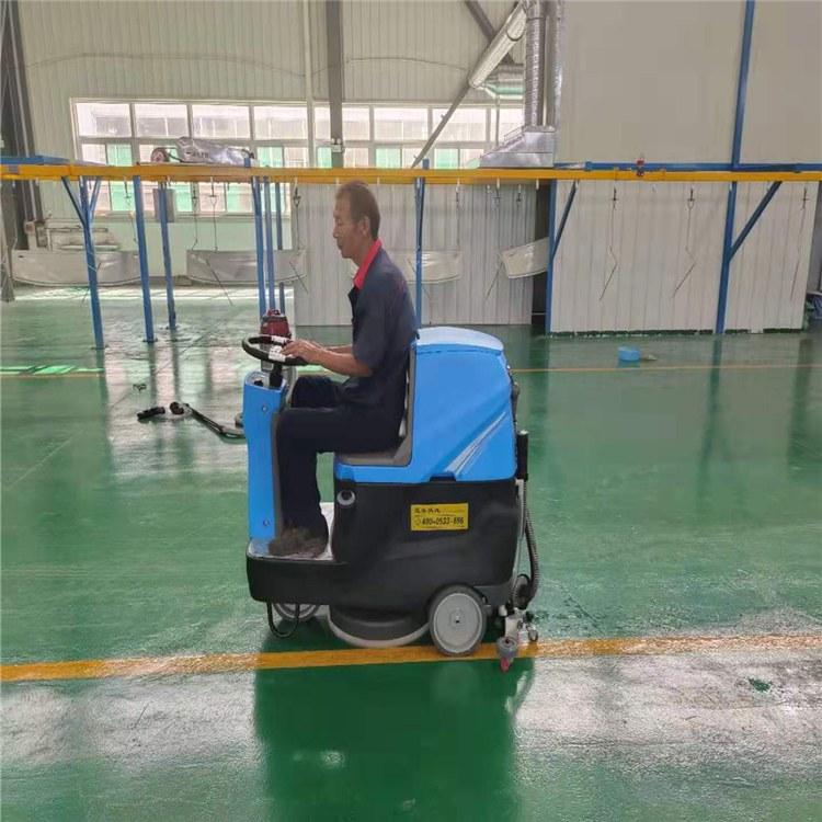 纯电动扫地车 工厂擦地机 绿化工程扫地机 工厂订购 价格优惠
