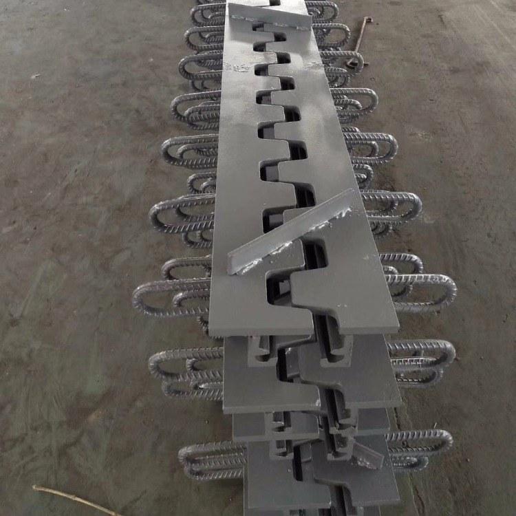D80型公路桥梁伸缩缝 模数式伸缩缝价格 厂家现货供