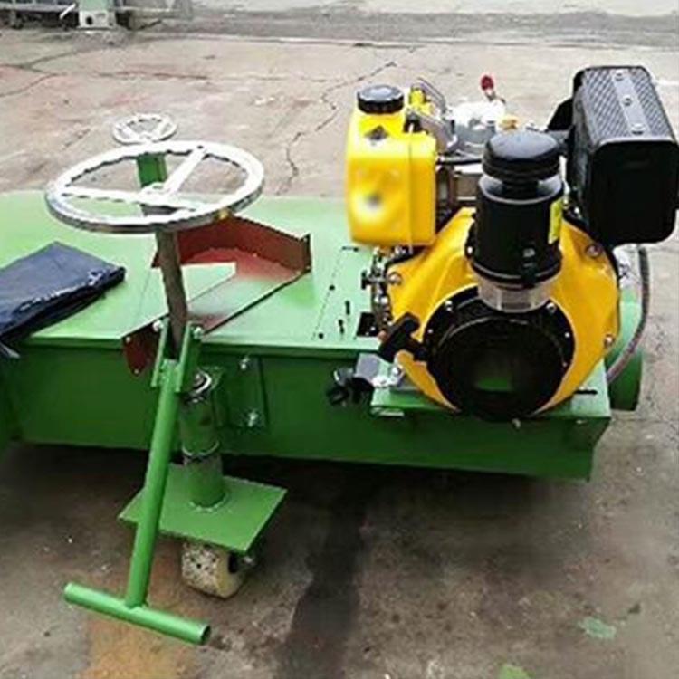 人造草坪梳草机 程煤电动梳草机 可自定档位草坪梳草机