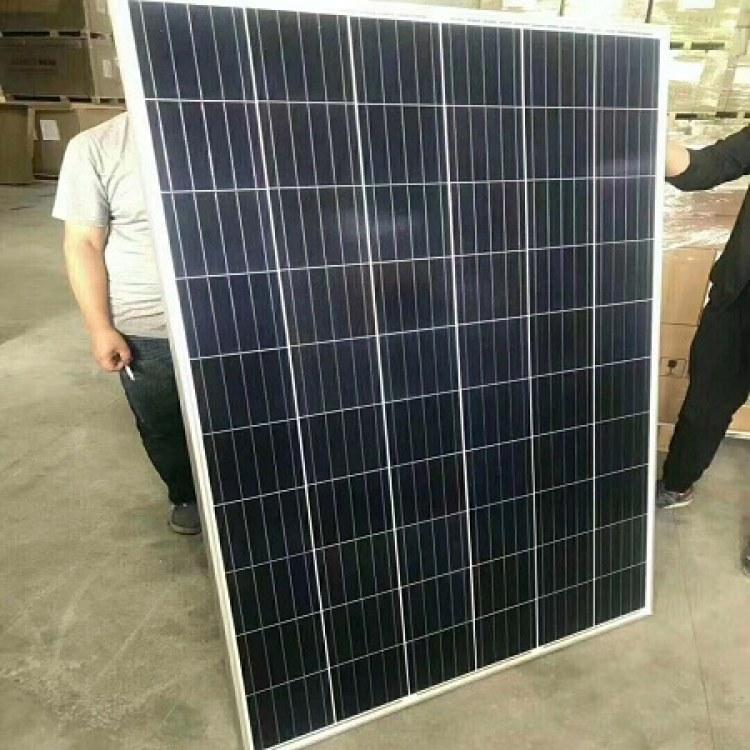 太阳能多晶硅组件回收 电池组件回收 电池片收购18752415858 鼎发科技