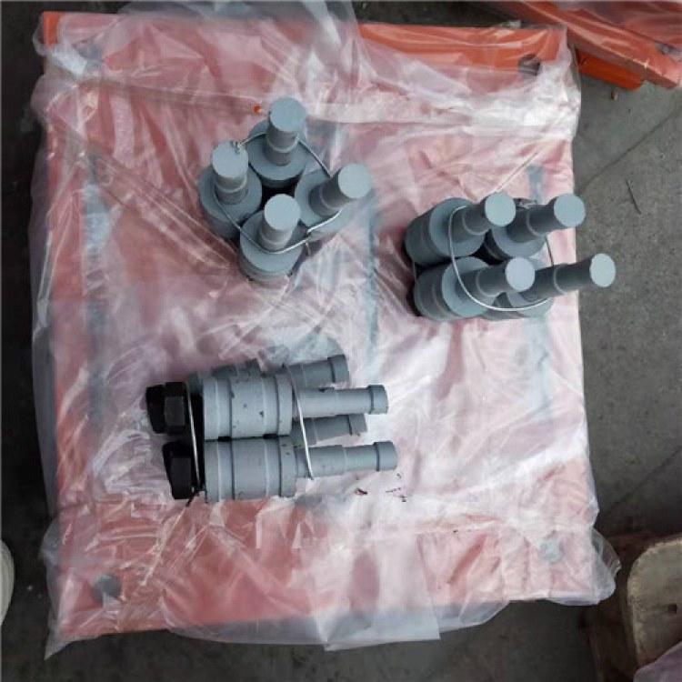 桥梁双向盆式橡胶支座 GPZ3.0DX盆式橡胶支座生产厂家
