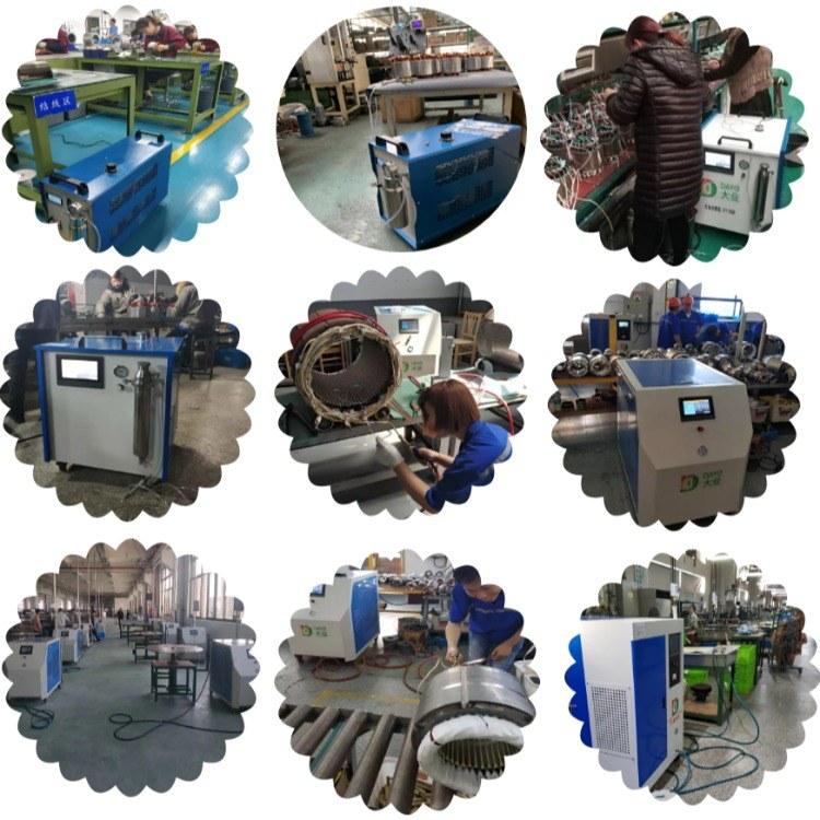 山东专业氢能水焊机生产厂家 氢氧焰饰品焊接机