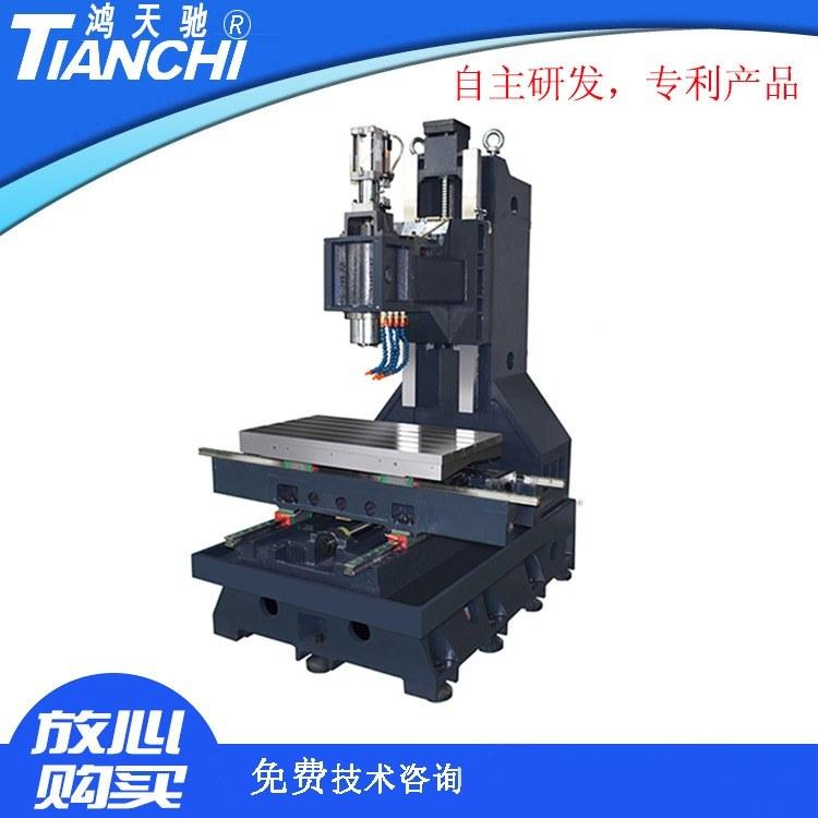 台湾永进立式加工中心 CNC立式加工中心厂家