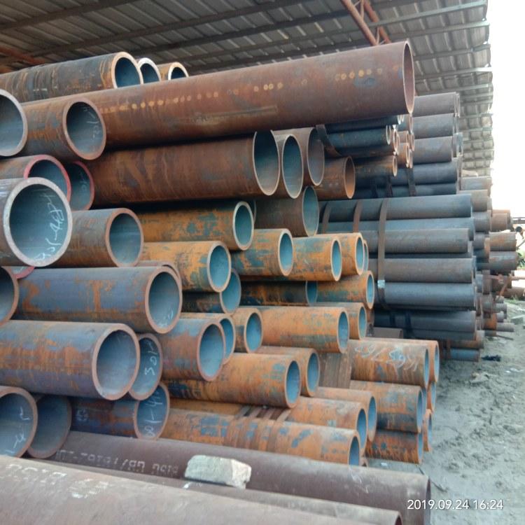 现货 Q355B无缝管 Q355B钢管销售 品质保障 量大批发