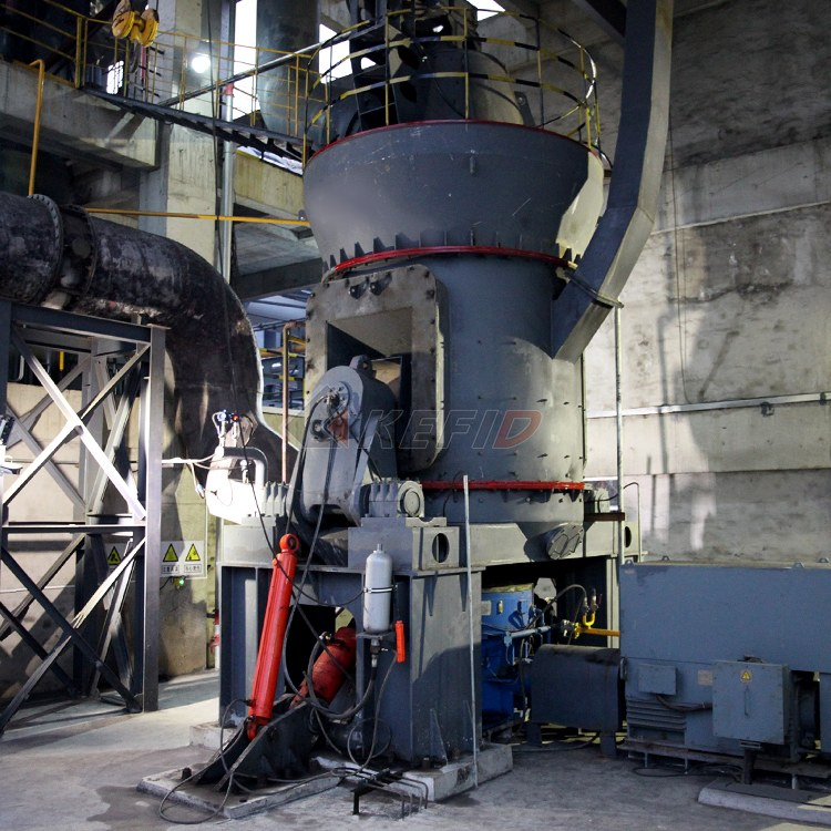 煤粉磨粉机生产厂家系统 立式磨煤机价格 时产50吨磨煤设备 加工200目煤粉