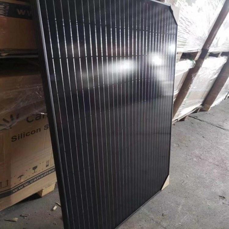 晶澳太阳能光伏组件回收 光伏电池板组件回收 13773171666