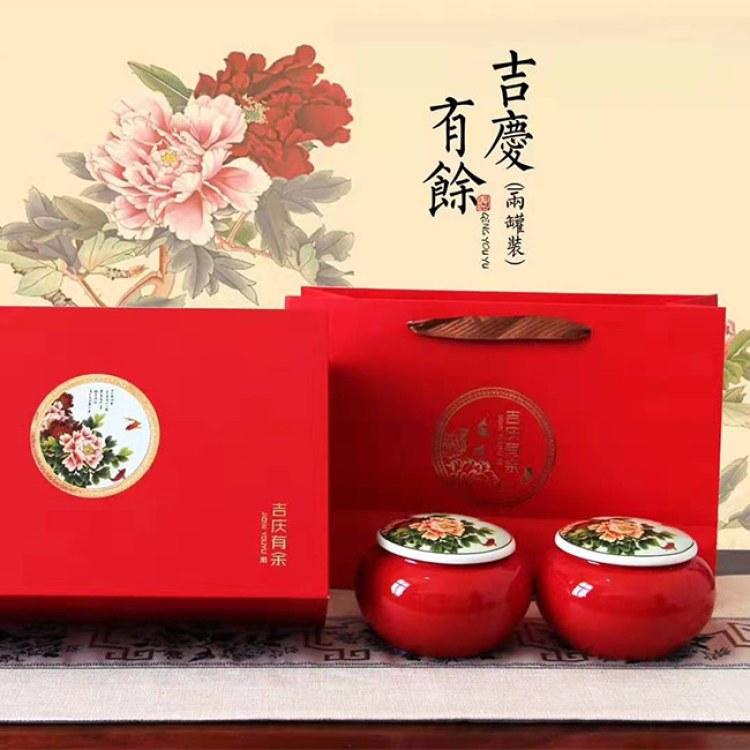 茶叶盒定制 精美茶盒包装 高档有品位 送亲朋送领导倍有面 贵阳三盈鑫制品包装厂