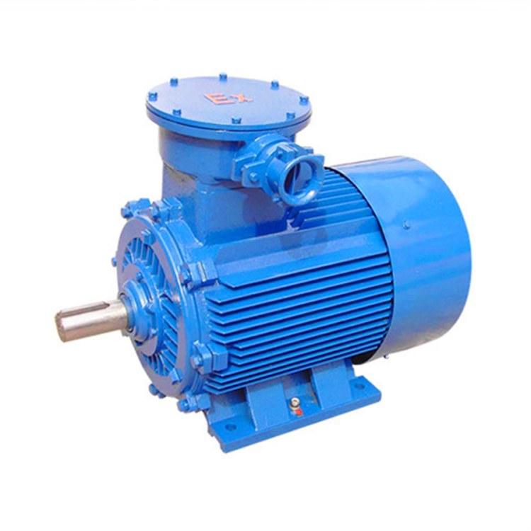 江苏高科 YB3系列隔爆型三相异步电动机 YBX3系列隔爆型三相异步电动机