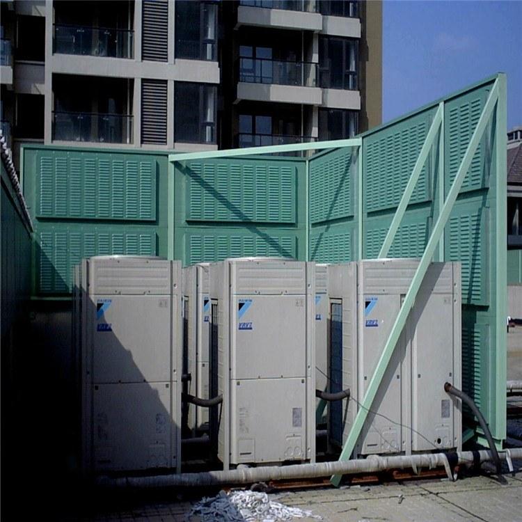 电厂声屏障A厂区声屏障安装A冷区塔声屏障