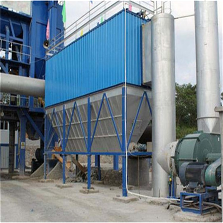 荣联环保 工业除尘设备高效脉冲除尘器