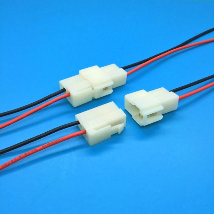 深圳端子线厂家 专业线束制造商产品 公母对接端子线加工 各种连接线加工生产厂家