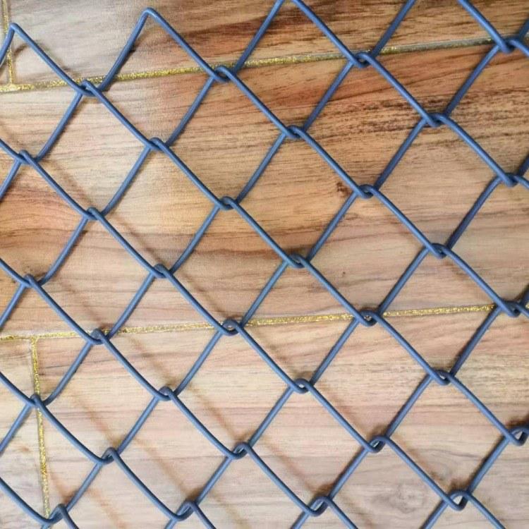 诺林专业生产围栏勾花网--养殖勾花网 铁丝菱形网 支持定做