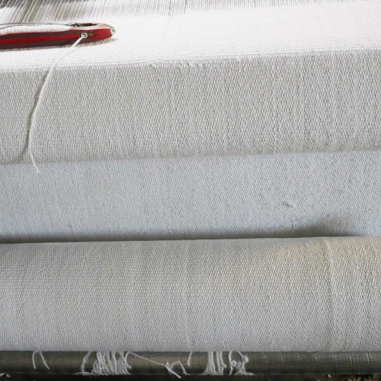 陶瓷纤维布    硅酸铝纤维布  耐高温A级防火阻燃