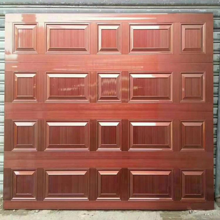 定制铝合金型材门板 直销全铝家居铝合金门板厂家现货