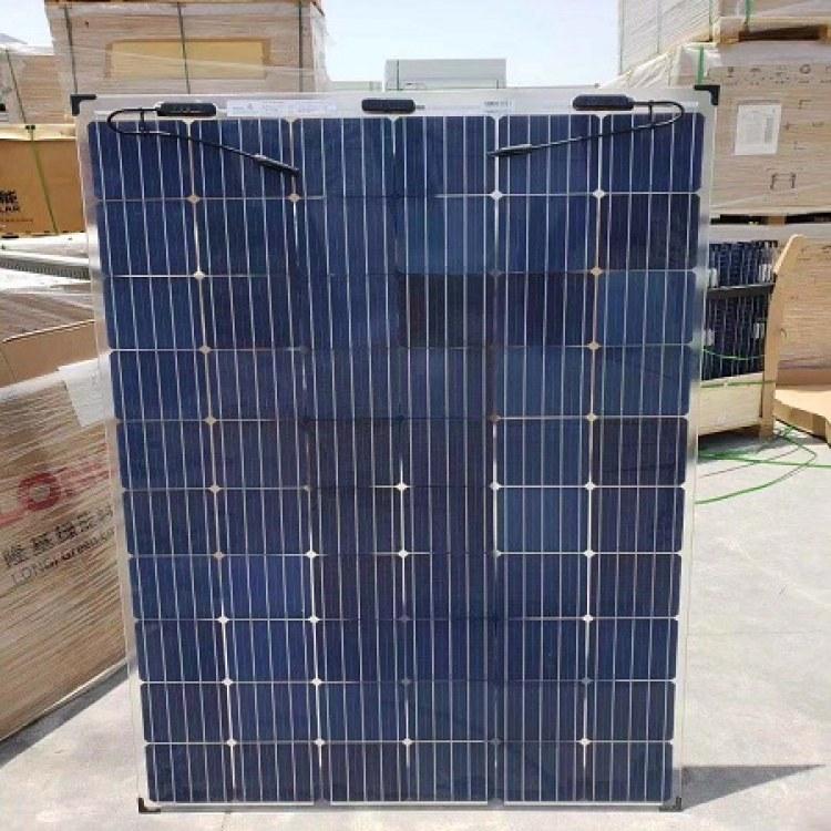 多晶 高效发电板回收 低效发电板回收 光伏组件收购|聚纳光伏