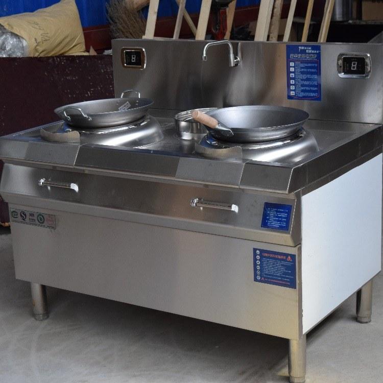 科尼15千瓦单炒单温电磁灶 电磁炉推荐 厂家直销 节能环保