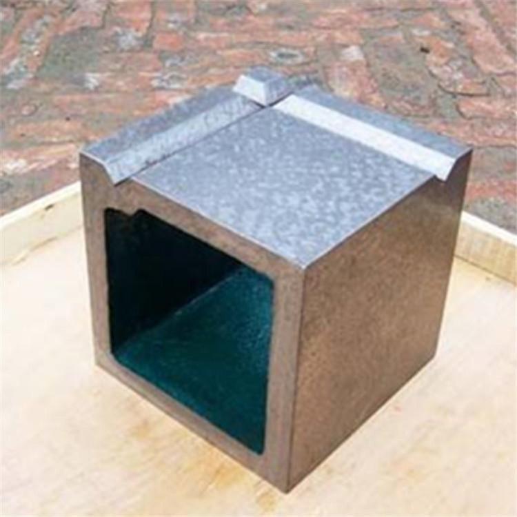 磁性方箱 万能方箱 直角方箱 康恒量具 工艺精良 厂家直销铸铁方箱