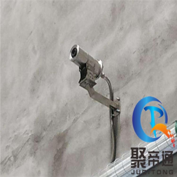 304/316不锈钢防爆护罩监控防爆摄像机护罩定制款IP68防爆监控摄像机护罩