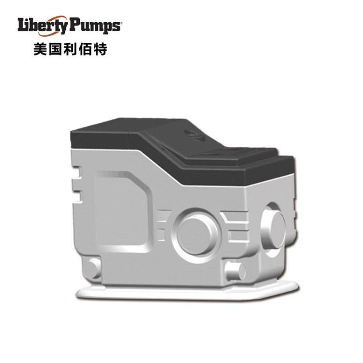 利佰特MP系列多功能污水提升器  平层加建卫生间  别墅地下室排污泵