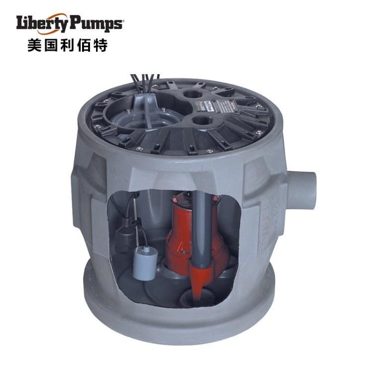 P380LE52 系列污水提升器厂家  别墅家用污水提升