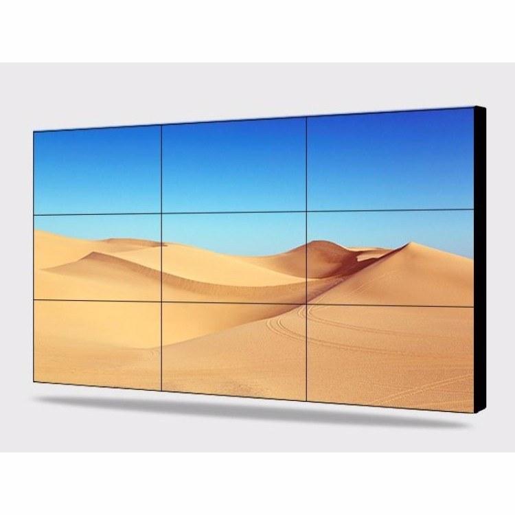 三星拼接大屏幕46寸3.5mm拼接屏 尺寸长宽高