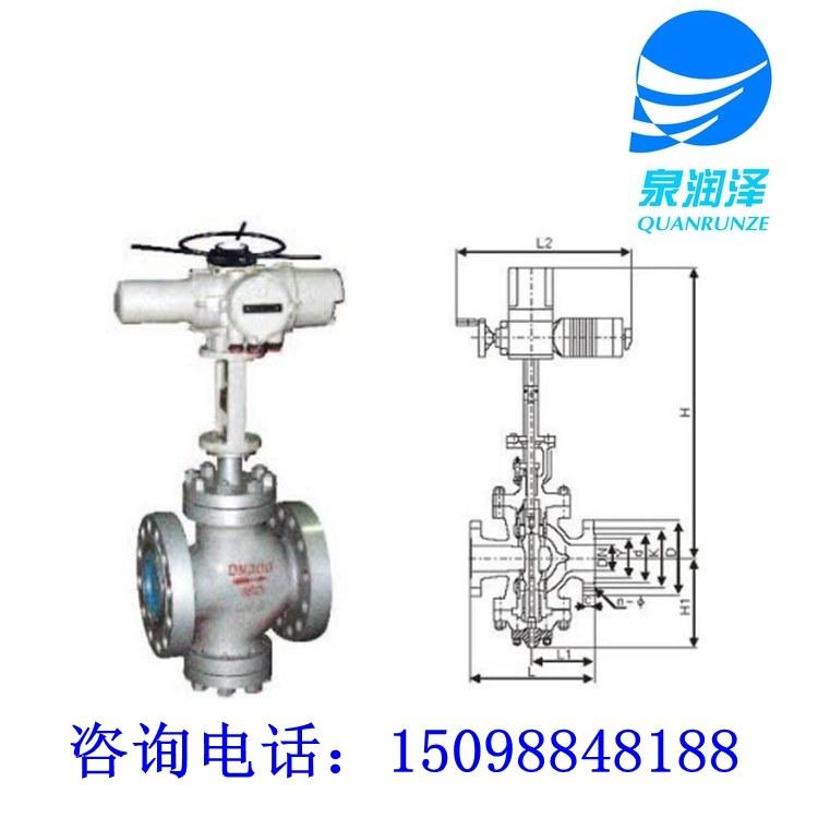 西门子电动减压阀 西门子原装进口电动减压阀DN25 DN250 泉润泽