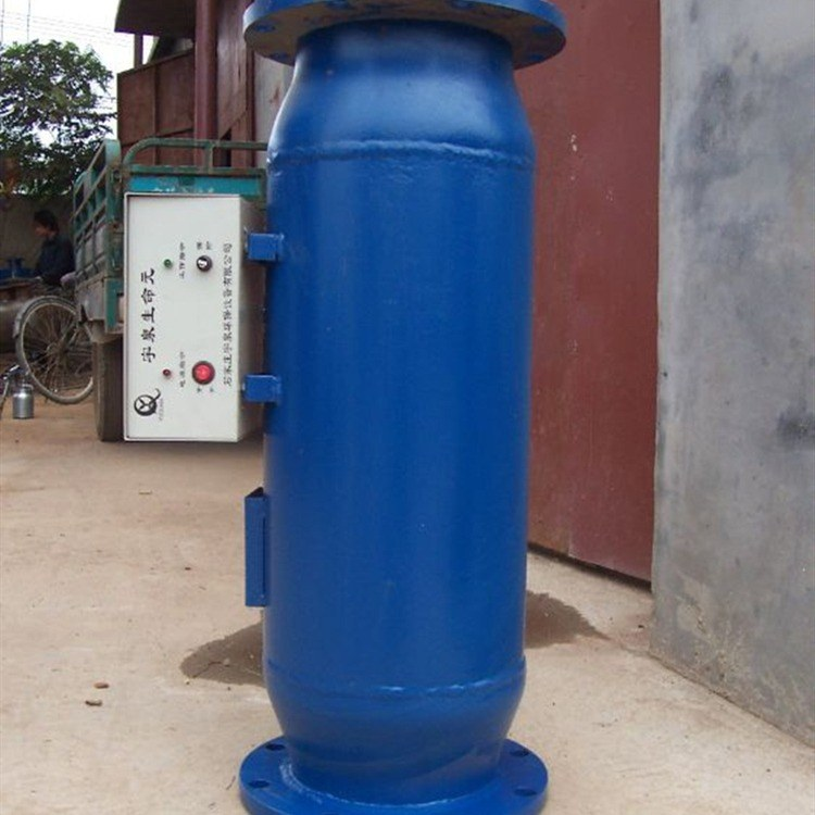 西安海泉环保 供应电子水处理仪HQDZS-250