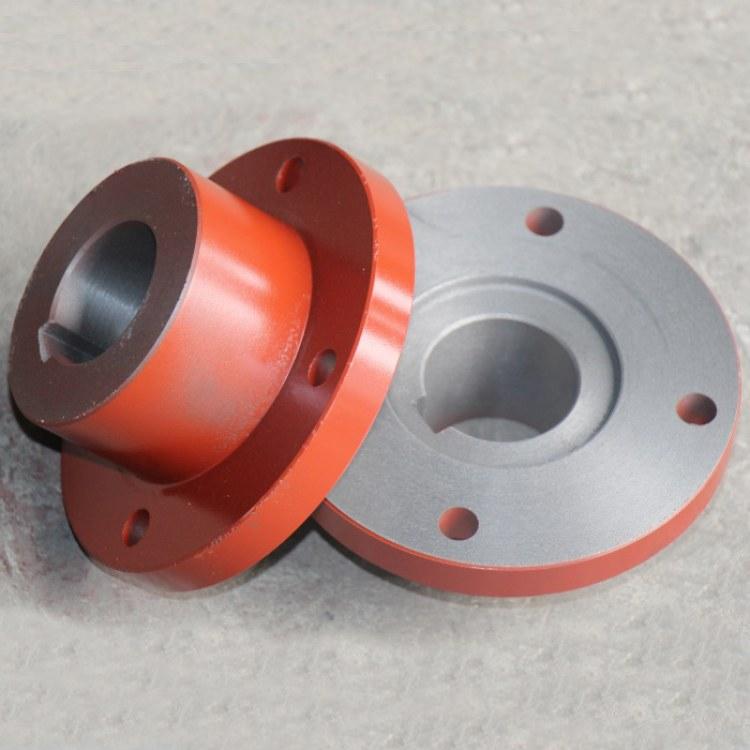 供应直接220凸圆槽直连联轴器 各型号联轴器 异型联轴器