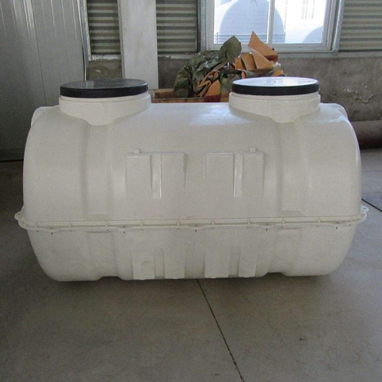 厂家直销模压化粪池农村改造家用污水处理隔油池设备隔油池
